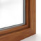 Fenster Aluplast cherry-amaretto
