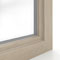Fenster Aluplast sheffield-oak