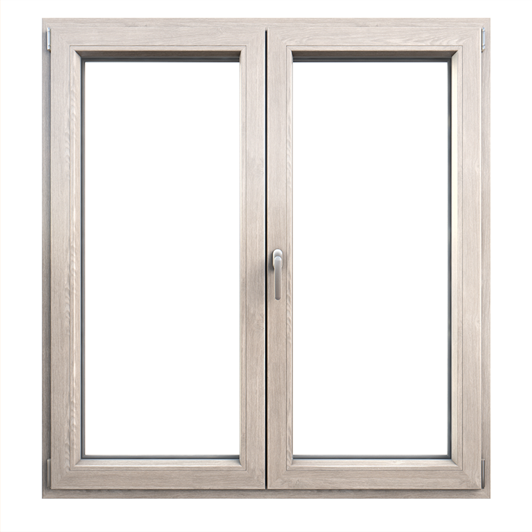 Fenster Oknoplast Winergetic Standard Sheffield Oak